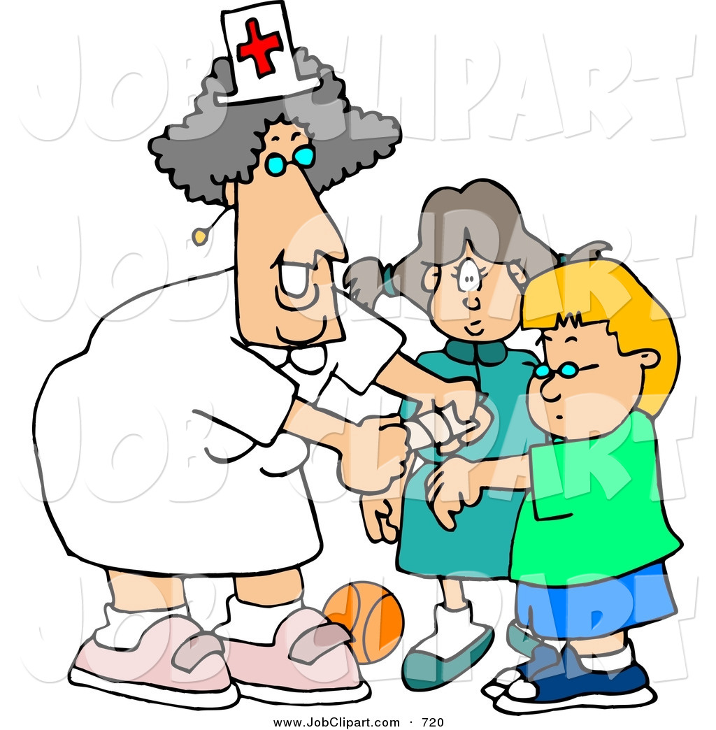school nurse clipart clipart suggest