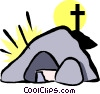 The Cross Christian Vector Clipart Picture   Coolclips Clip Art