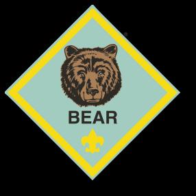 Bear Scout   Meritbadgedotorg