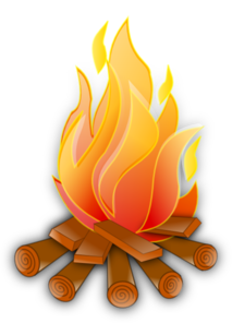 Campfire Icon Png