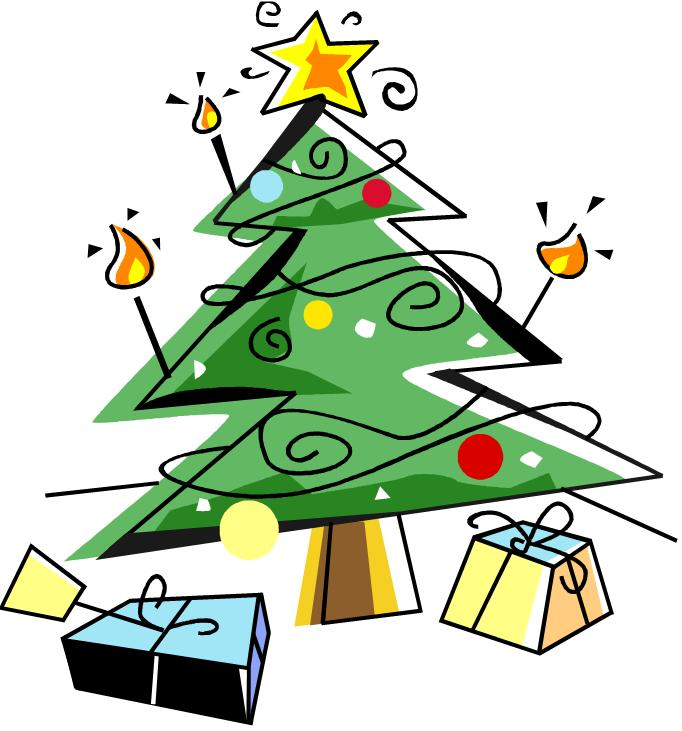 Holiday Christmas Clipart - Clipart Kid