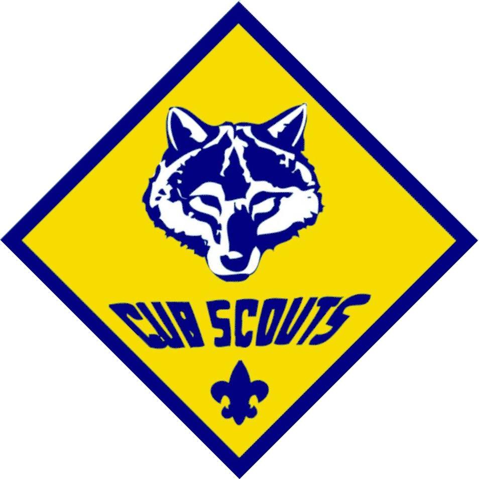 Cub Scout Pack  854