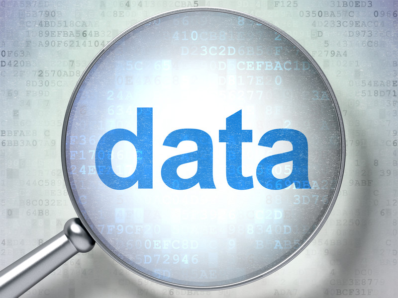 Data Quality Clip Art