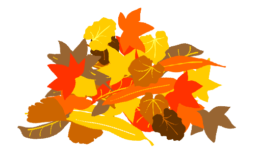 Fall Leaves Pile Png What Are The Colors Of Clipart