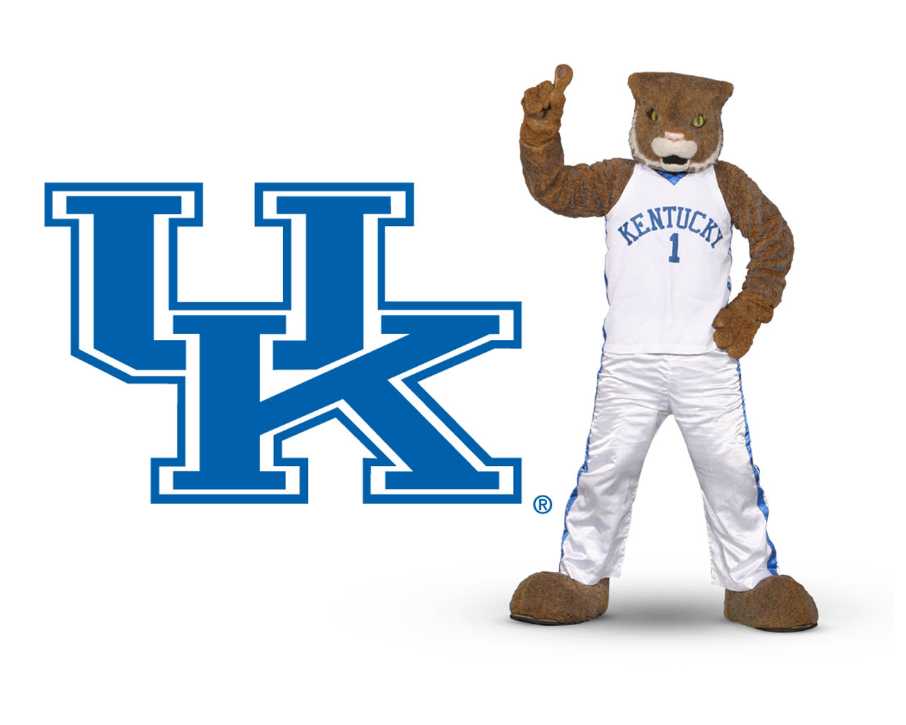 Kentucky Wildcats Clipart