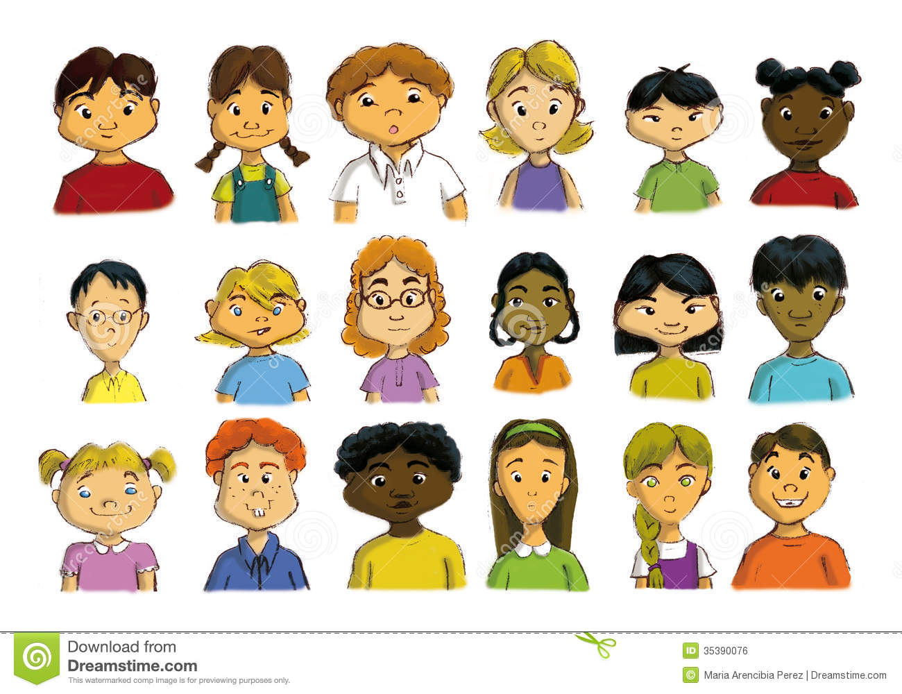 multicultural clipart   clipart suggest