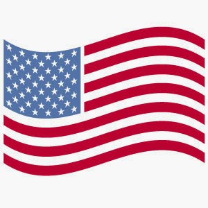 My American Flag Clip Art  The Vector Art Can Be Downloaded At My Clip