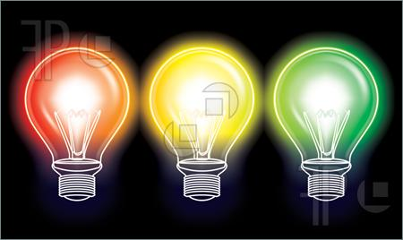Related Pictures Light Bulb Clip Art
