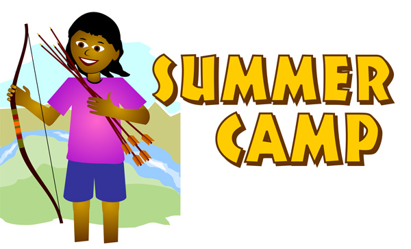 Summer Camp Clip Art   Clipart Best