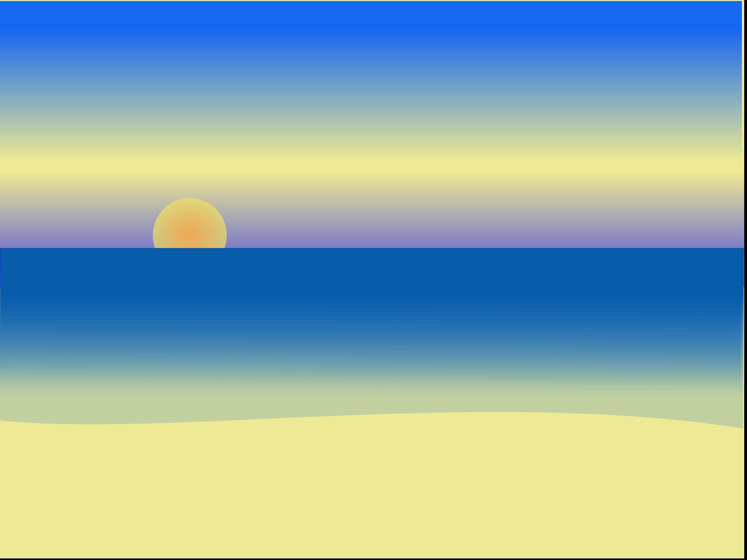 Sunrise Clipart Images