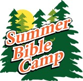 Trees And Summer Bible Camp Brown Camp Cabin Christian Cabin