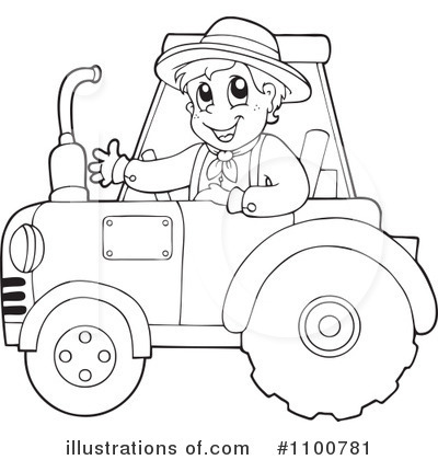 Farmer Clip Art Black And White Images Pictures Becuo # ...