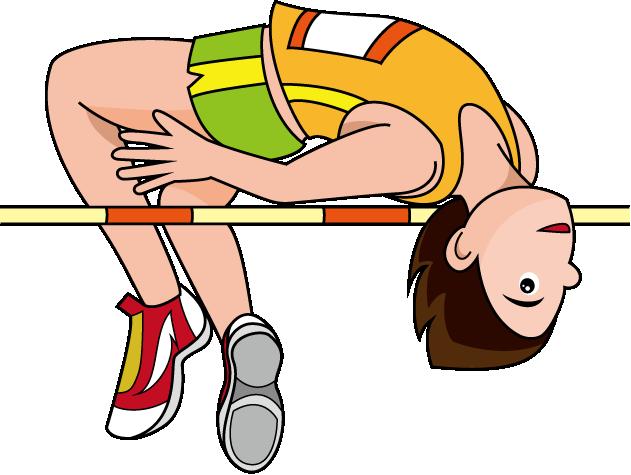 High Jump Bar Clipart - Clipart Suggest