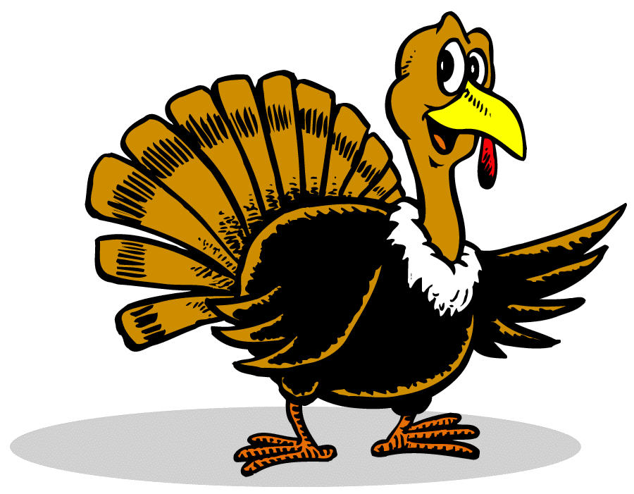 Wild Turkey Clipart Black And White   Clipart Panda   Free Clipart