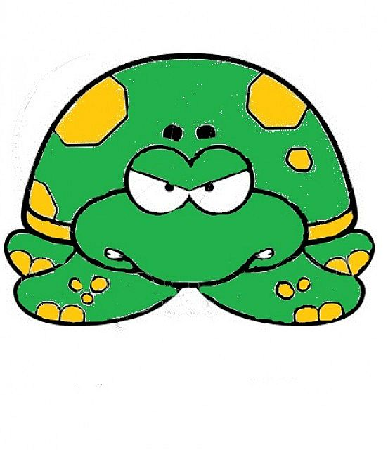 Cartoon Sea Turtles Free Cliparts That You Can Download To You