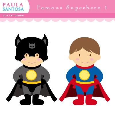 Superhero For Teachers Clipart - Clipart Kid