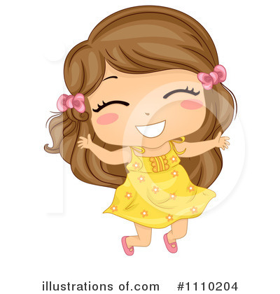 Girl Painting Clipart Royalty Free  Rf  Girl Clipart Illustra