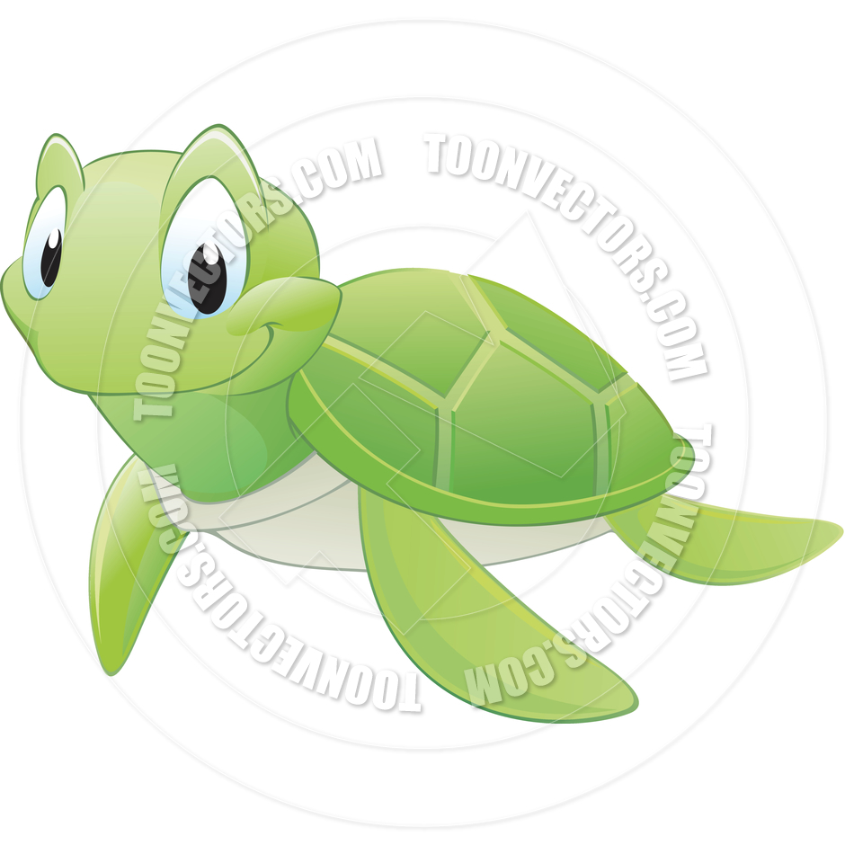 Related Pictures Sea Turtle Cartoon Clip Art