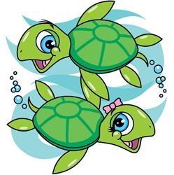 Sea Turtle In Cartoons   Free Cliparts That You Can Download To You