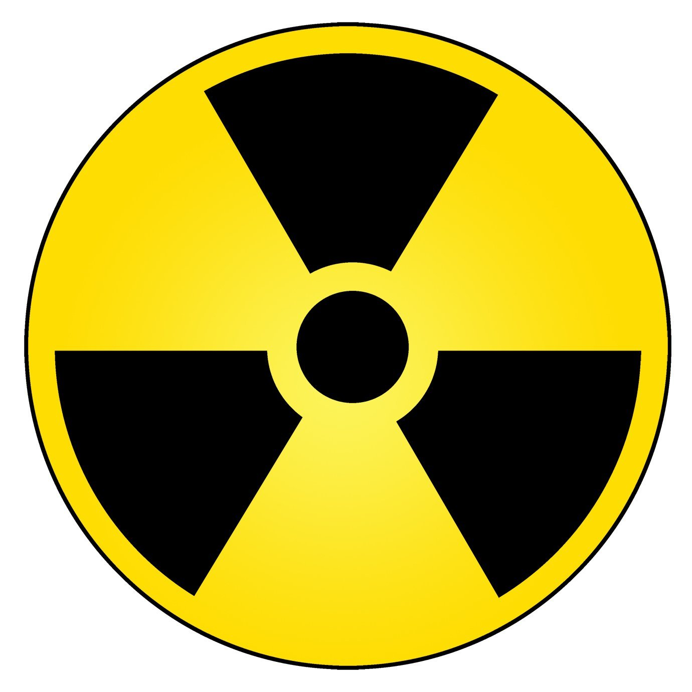 11 Radioactive Warning Sign Free Cliparts That You Can Download To You