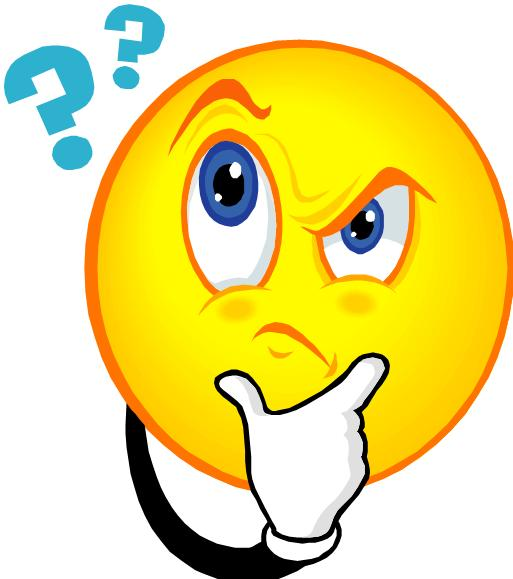 Face Question Mark Clip Art Image Search Results