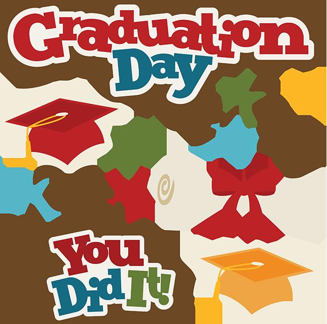 disney graduation clip art - photo #46