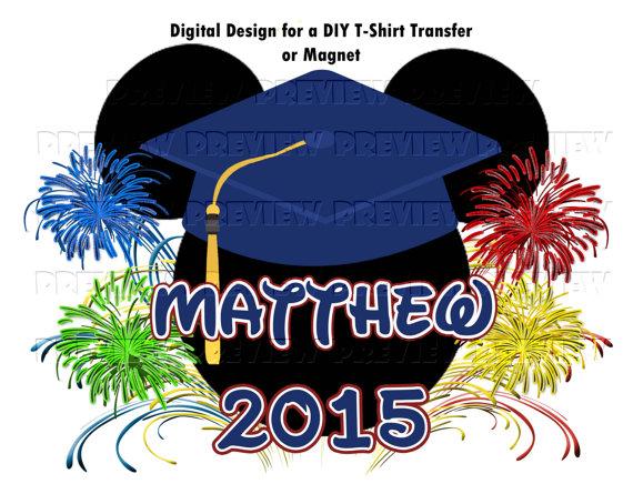 disney graduation clip art - photo #36