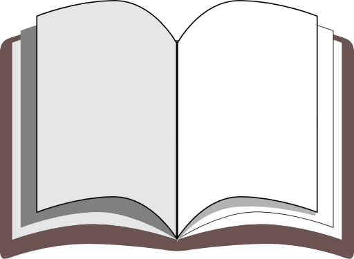 Open Book Clipart   I2clipart   Royalty Free Public Domain Clipart