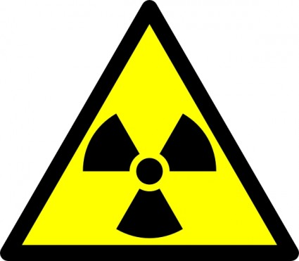 Radioactive Clip Art Free Vector In Open Office Drawing Svg    Svg