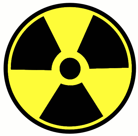 Radioactive Sign 02   Http   Www Wpclipart Com Signs Symbol Safety