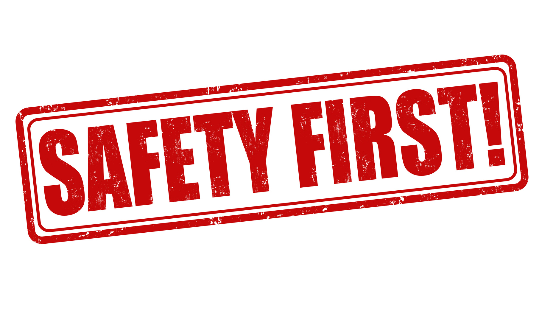 Funny Safety First Clipart - Clipart Kid