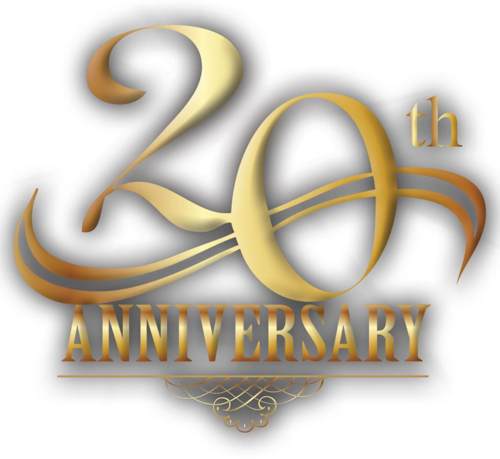 14 Year Anniversary Symbol