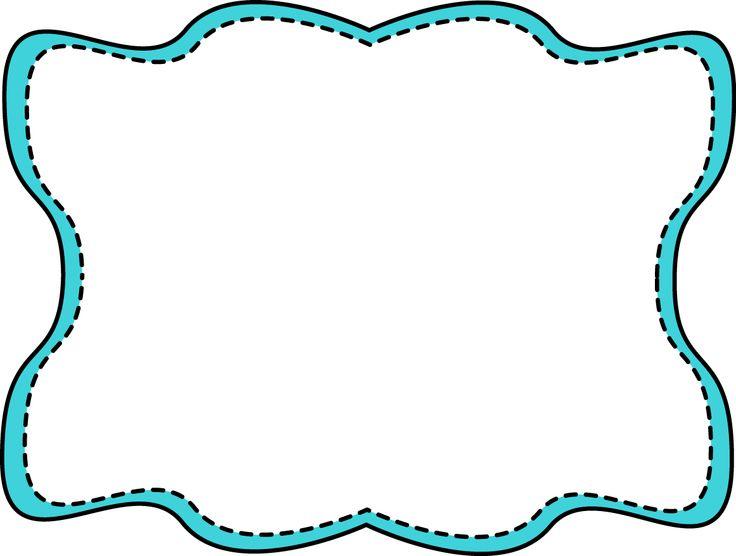 clip art blank labels pinterest frames clip art and