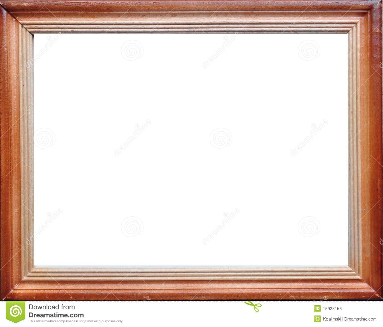 Empty Picture Frame Clipart - Clipart Suggest