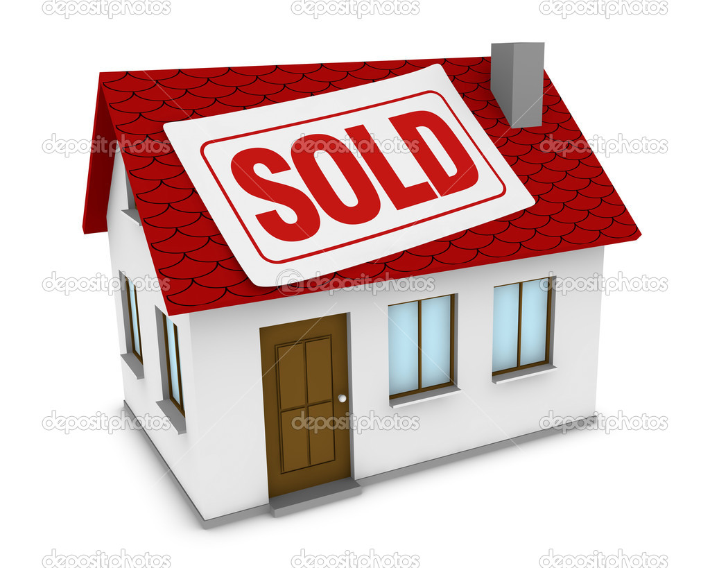House Sold Clip Art   Clipart Panda   Free Clipart Images