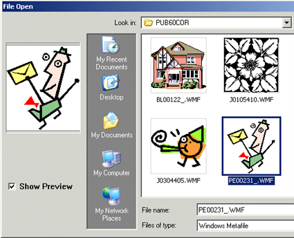 Microsoft Gallery Professional Clipart - Clipart Kid