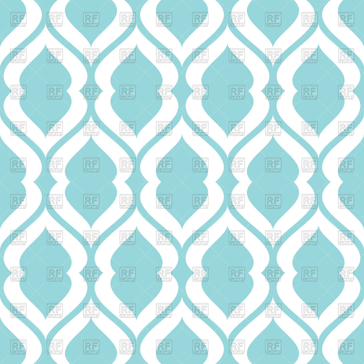 Simple Geometric Pattern For Classic Wallpaper Download Royalty Free
