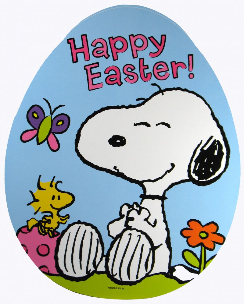 Snoopy Easter Clip Art Free Cliparts That You Can Download To You