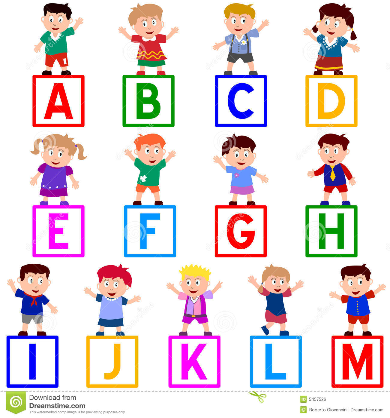 Clip Art Printable Large Alphabet Block Letters Letter B Blocks