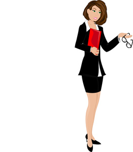 Art Images Businesswoman Stock Photos   Clipart Businesswoman Pictures