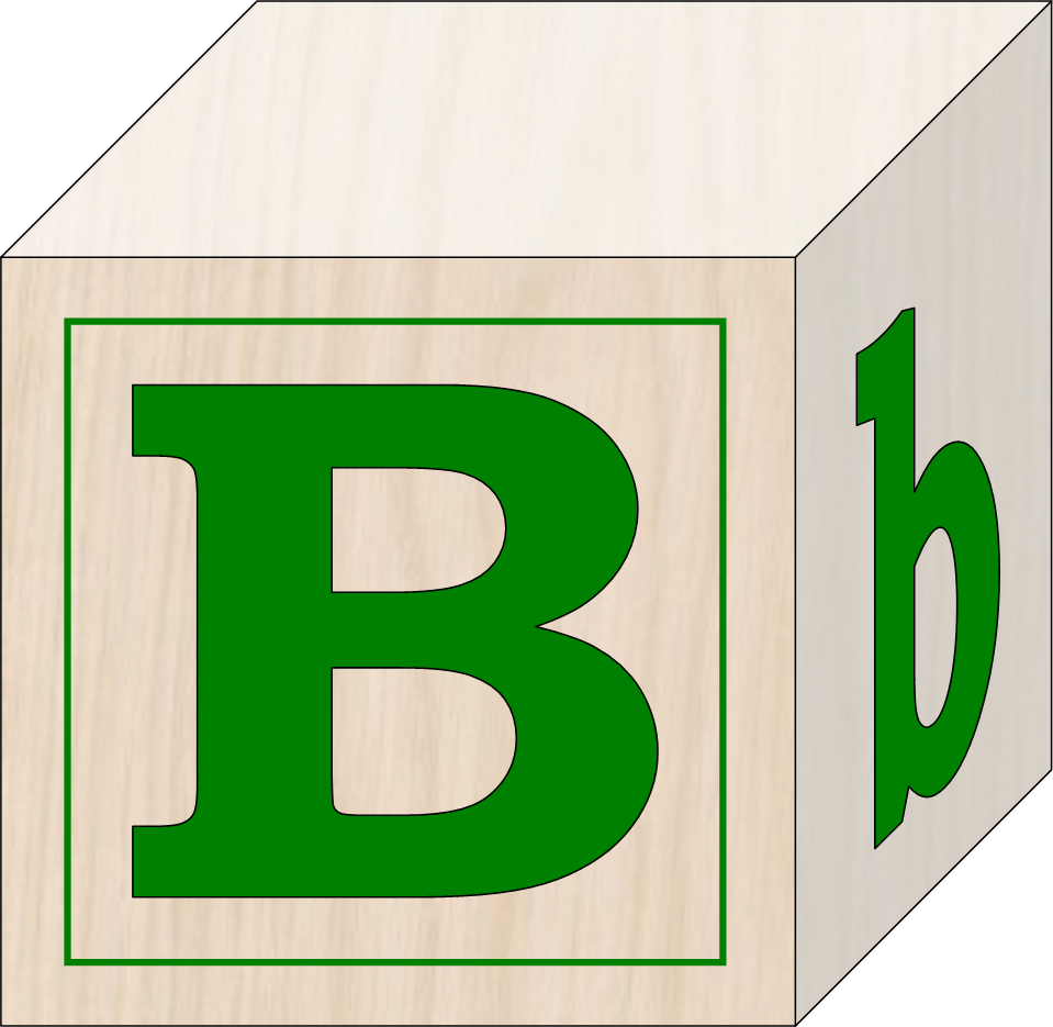 Block letters clipart suggest