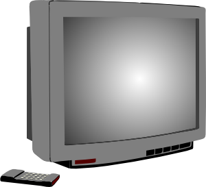 Big Screen Tv Clipart   Clipart Panda   Free Clipart Images
