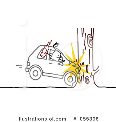 Clipart Drunk Driving