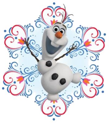 Disney Frozen Olaf Clipart - Clipart Kid