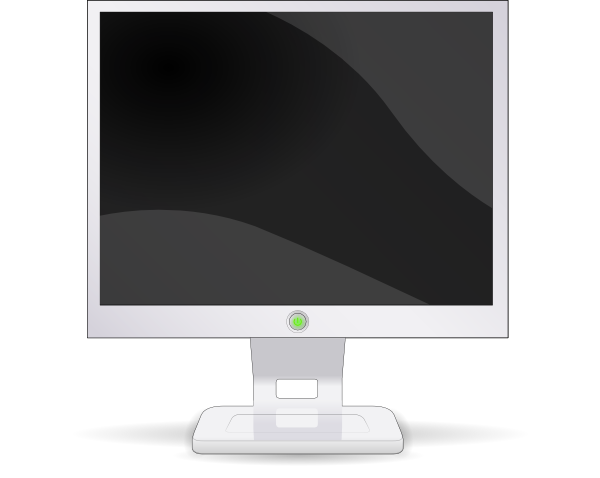 Displaying  17  Gallery Images For Big Screen Tv Clipart
