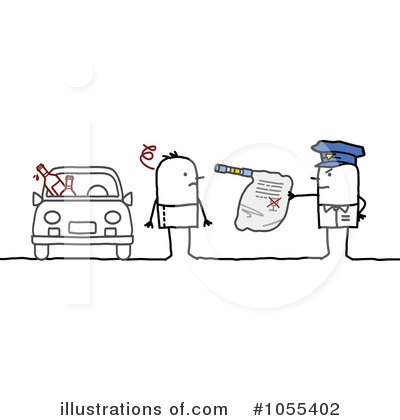 Drunk Driving Clipart