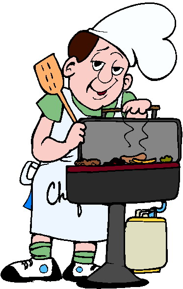 Clip Art Barbecue Clipart barbecue clipart kid funny labor day weekend free ready for rainy picture