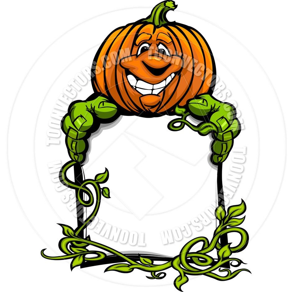Pumpkin Vines Clip Art Car Tuning