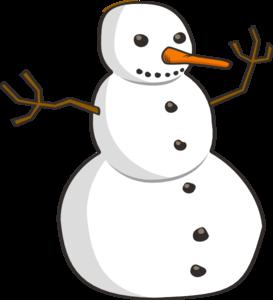 Clip Art Snowman Clipart cute melting snowman clipart kid clip art at clker com vector online royalty free