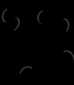 Vine Clip Art   Vector Clip